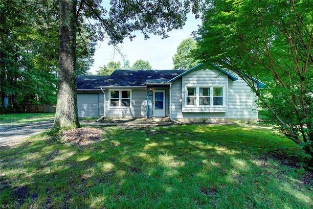 8644 Poplar Springs Dr, Gloucester County, VA 23061 (MLS #10327275) :: AtCoastal Realty