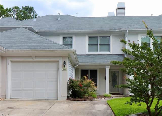 119 Esplanade Pl, Chesapeake, VA 23320 (#10327283) :: The Kris Weaver Real Estate Team