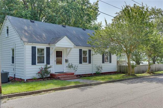 1311 Powhatan Ave, Portsmouth, VA 23707 (#10327285) :: Berkshire Hathaway HomeServices Towne Realty