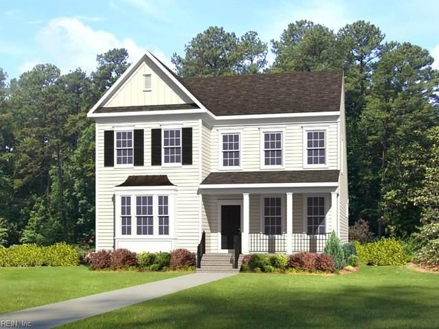 MM Mason Park (Blakley) Dr, James City County, VA 23185 (#10327301) :: Rocket Real Estate