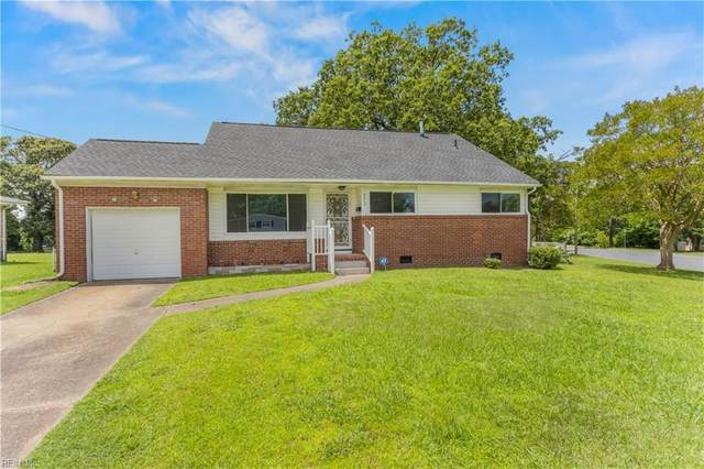 5426 Bayberry Dr, Norfolk, VA 23502 (#10327319) :: AMW Real Estate