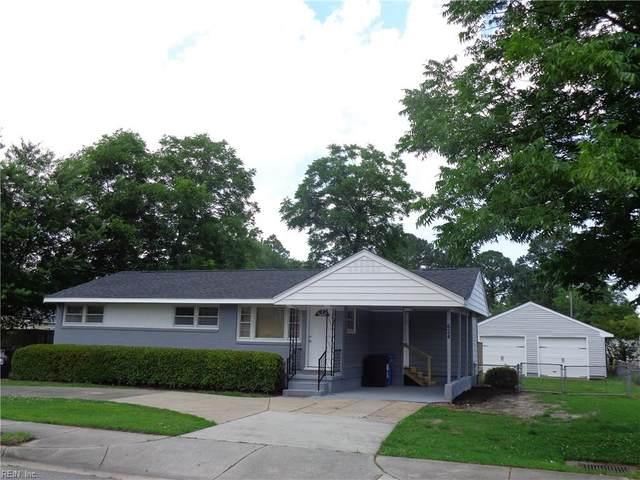 624 Providence Rd, Chesapeake, VA 23325 (MLS #10327344) :: AtCoastal Realty