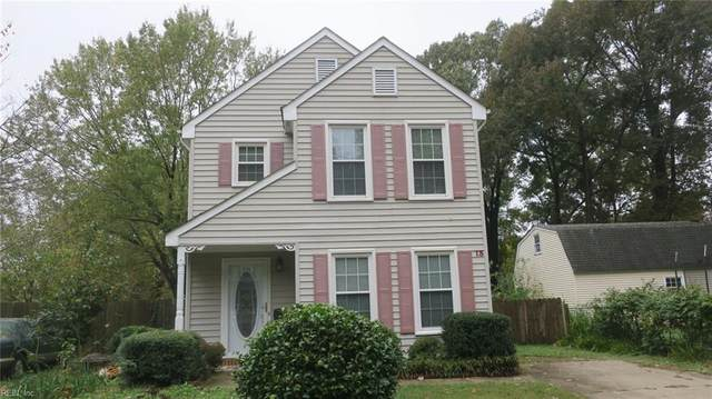 13 Center St, Newport News, VA 23606 (#10327355) :: Rocket Real Estate