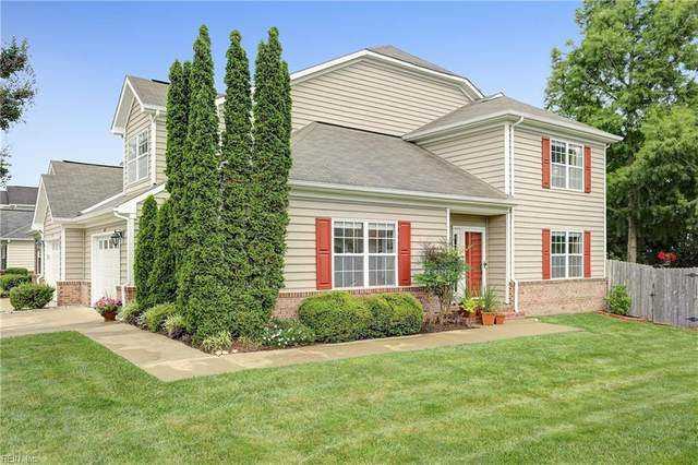 603 Commons Way, York County, VA 23185 (#10327369) :: Upscale Avenues Realty Group