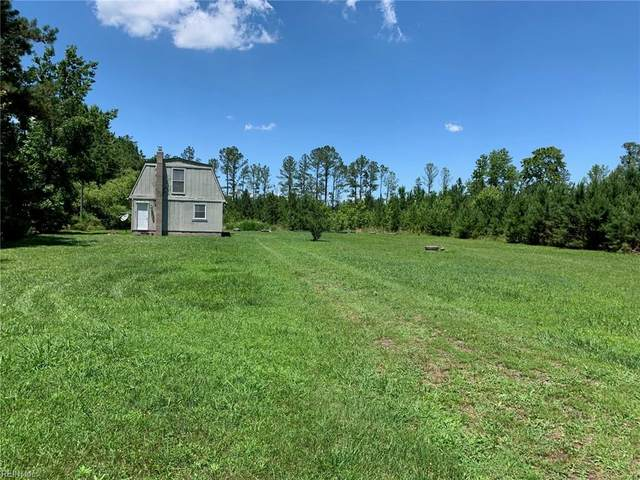 10111 Burwells Bay Rd, Isle of Wight County, VA 23430 (#10327382) :: The Kris Weaver Real Estate Team