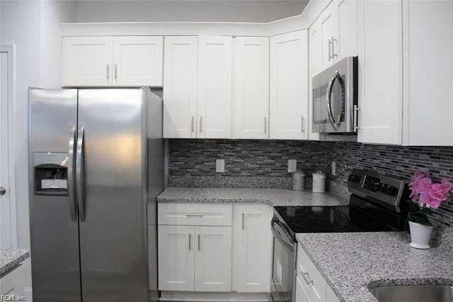 3 Douglas St, Hampton, VA 23663 (#10327383) :: AMW Real Estate