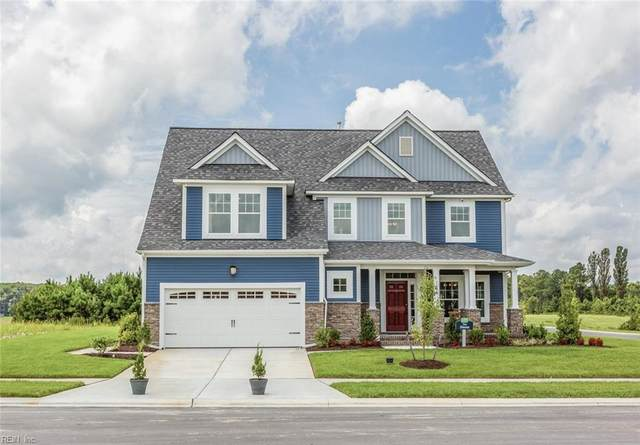 LT46 Gander Dr, Currituck County, NC 27958 (#10327392) :: Berkshire Hathaway HomeServices Towne Realty