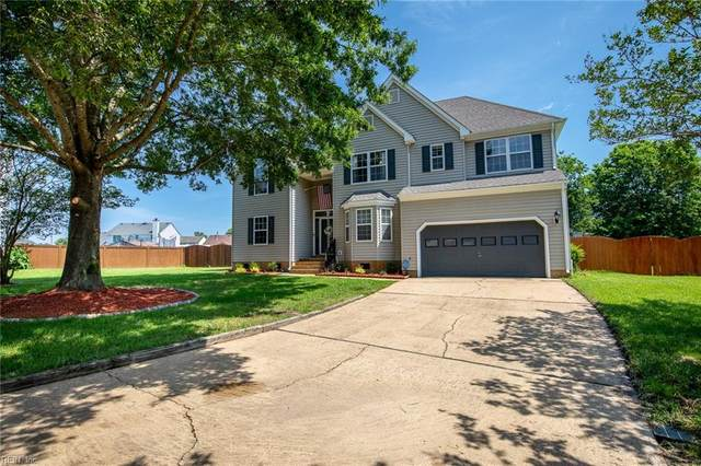 1305 Silverthorne Ct, Chesapeake, VA 23321 (#10327394) :: Berkshire Hathaway HomeServices Towne Realty
