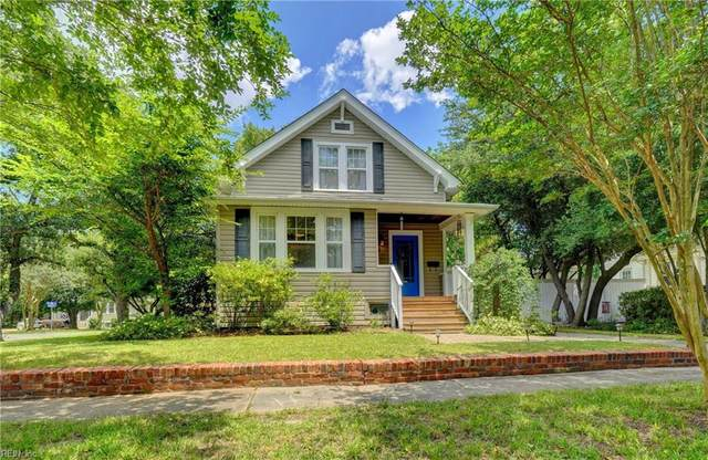 1800 Lasalle Ave, Norfolk, VA 23509 (#10327404) :: Upscale Avenues Realty Group