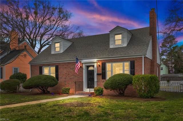 6907 Granby St, Norfolk, VA 23504 (#10327410) :: AMW Real Estate