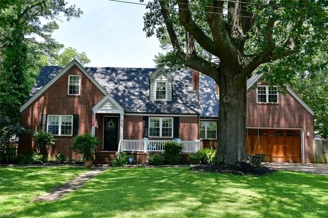 7315 Ruthven Rd, Norfolk, VA 23505 (#10327424) :: Rocket Real Estate