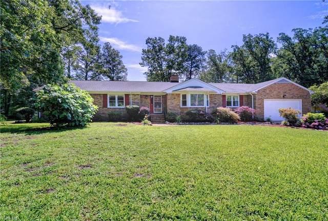 1344 Downs Ln, Virginia Beach, VA 23455 (#10327447) :: The Kris Weaver Real Estate Team