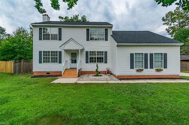 204 Deerwood Ct, Chesapeake, VA 23320 (#10327453) :: Berkshire Hathaway HomeServices Towne Realty