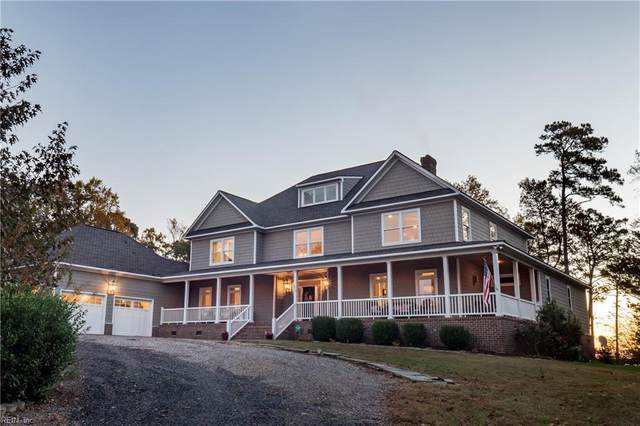 215 River Oaks Ln, Isle of Wight County, VA 23430 (#10327456) :: RE/MAX Central Realty
