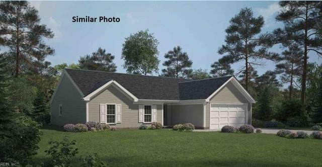 MM Ditch Bank (Eden) Rd, Camden County, NC 27921 (#10327457) :: Encompass Real Estate Solutions