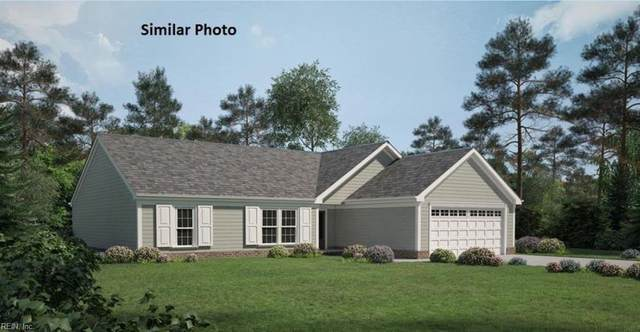 MM Ditch Bank (Dawson) Rd, Camden County, NC 27921 (#10327460) :: Community Partner Group
