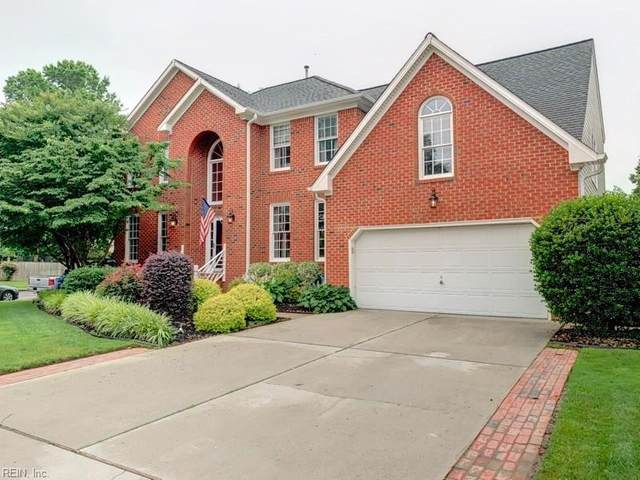 701 Denham Arch, Chesapeake, VA 23322 (#10327466) :: AMW Real Estate