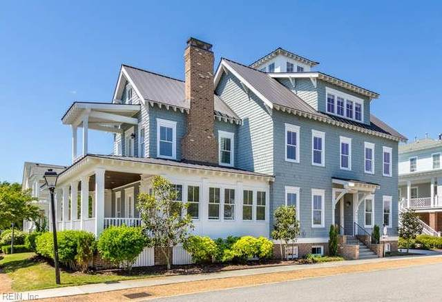 4571 East Beach Dr, Norfolk, VA 23518 (#10327467) :: Upscale Avenues Realty Group