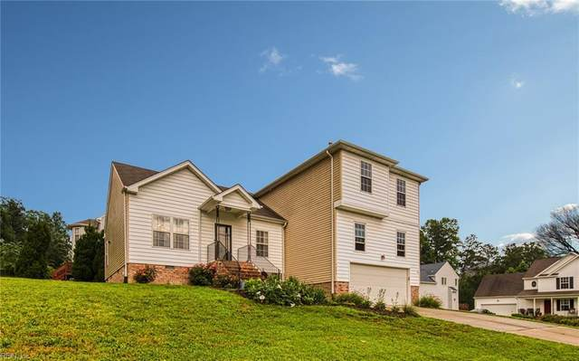 5604 Scotts Pond Dr, James City County, VA 23188 (#10327470) :: Elite 757 Team