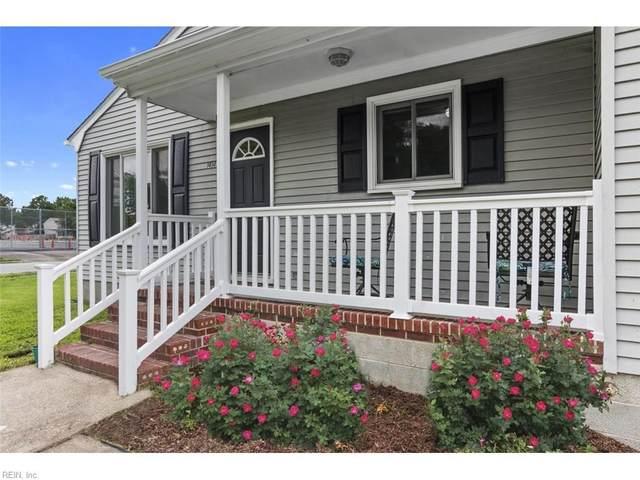 1414 Edson Ter, Hampton, VA 23663 (#10327479) :: AMW Real Estate