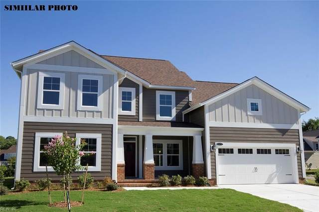 LT60 Gander Dr, Currituck County, NC 27958 (#10327493) :: AMW Real Estate