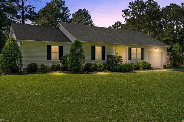 209 Reedy Creek Dr, Pasquotank County, NC 27909 (#10327500) :: The Kris Weaver Real Estate Team