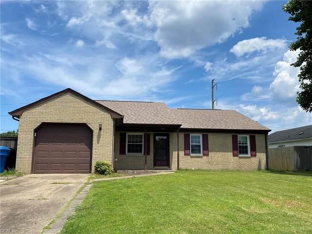 1112 Cambell Ct, Virginia Beach, VA 23453 (#10327514) :: Berkshire Hathaway HomeServices Towne Realty