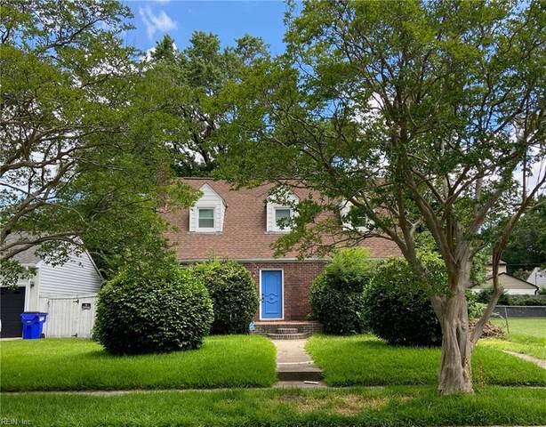 2830 Hollister Ave, Norfolk, VA 23504 (#10327515) :: AMW Real Estate