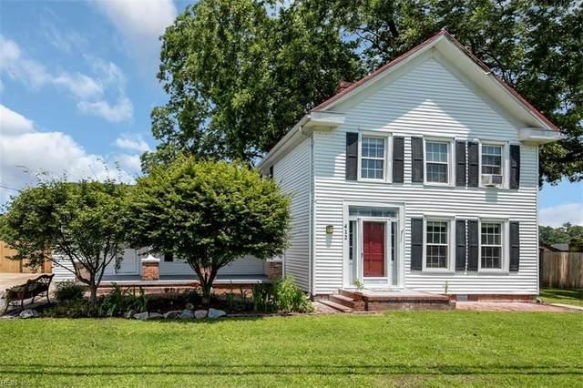 412 Williams Rd, Suffolk, VA 23434 (#10327519) :: Atlantic Sotheby's International Realty