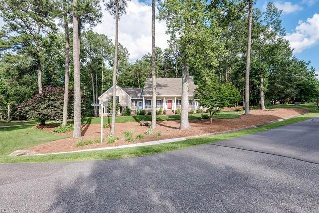 146 Blackheath, James City County, VA 23188 (#10327522) :: Upscale Avenues Realty Group