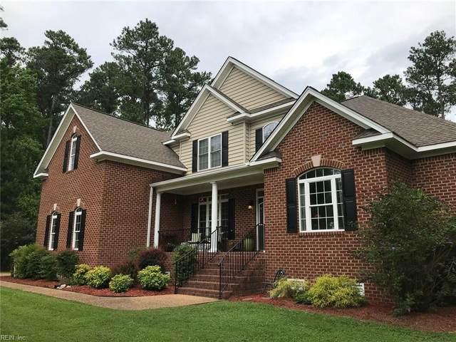16 Haywagon Trl, Hampton, VA 23669 (#10327541) :: Upscale Avenues Realty Group