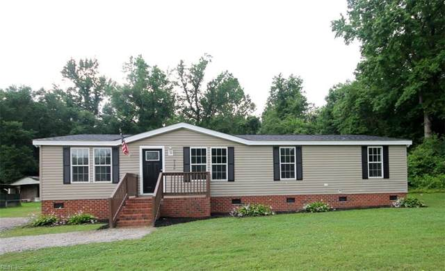 5130 Pruden Rd, Isle of Wight County, VA 23315 (#10327559) :: Abbitt Realty Co.