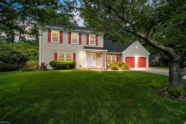 432 Lake Crest Dr, Chesapeake, VA 23323 (#10327563) :: Upscale Avenues Realty Group