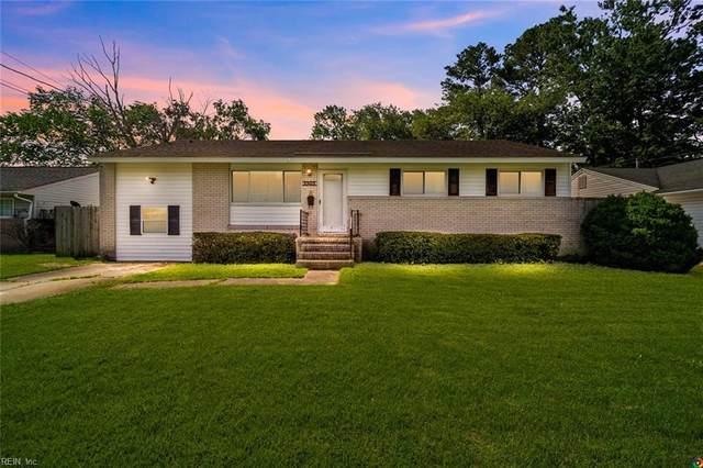 3303 W Lewis Rd, Hampton, VA 23666 (#10327564) :: Upscale Avenues Realty Group
