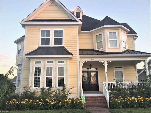 3209 Conservancy Dr, Chesapeake, VA 23323 (#10327569) :: AMW Real Estate