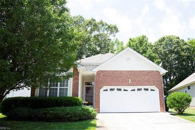 3013 Hemingway Rd, Virginia Beach, VA 23456 (#10327578) :: Berkshire Hathaway HomeServices Towne Realty
