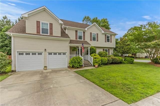 410 Sawyers Mill Xing, Chesapeake, VA 23323 (#10327582) :: Upscale Avenues Realty Group