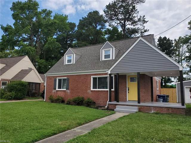 404 Bradford Ave, Norfolk, VA 23505 (#10327593) :: Rocket Real Estate