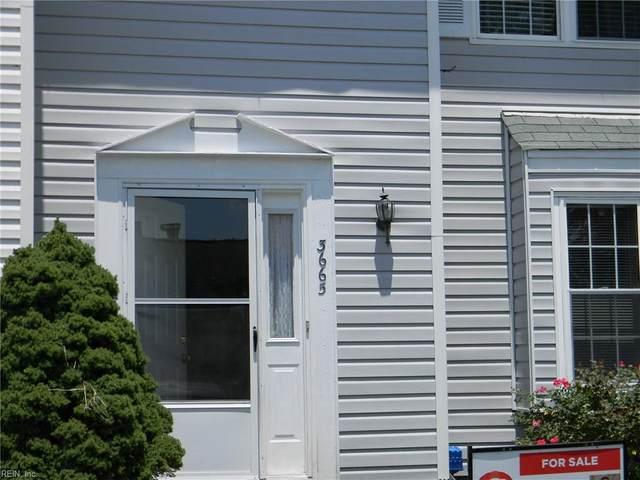 3665 Windmill Dr, Virginia Beach, VA 23453 (#10327597) :: Berkshire Hathaway HomeServices Towne Realty