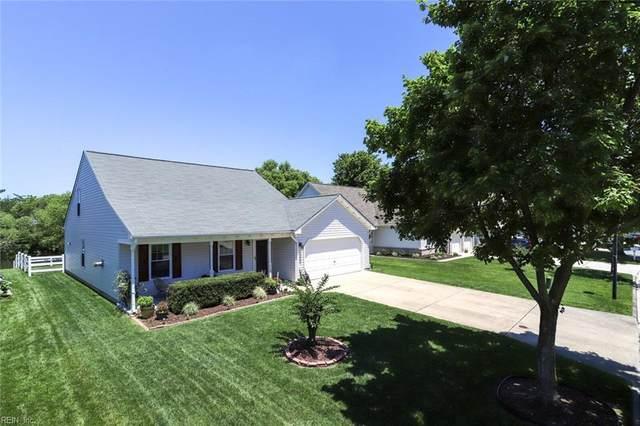 3109 Polk Dr, Virginia Beach, VA 23456 (#10327606) :: Rocket Real Estate