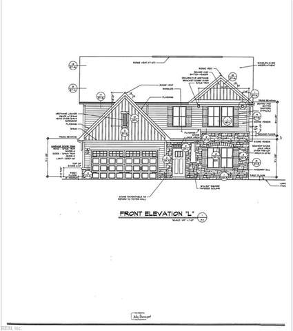 108 Osborn Ln, York County, VA 23696 (#10327609) :: Abbitt Realty Co.