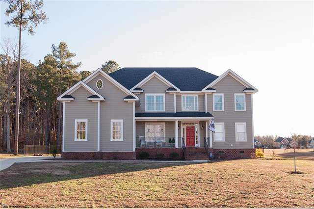 5002 Summer Harvest Ln, Suffolk, VA 23434 (#10327624) :: Rocket Real Estate