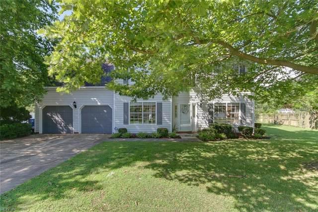 1306 Fernham Ln, Chesapeake, VA 23322 (#10327632) :: Upscale Avenues Realty Group