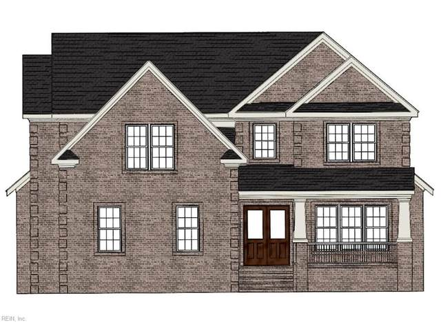 457 Thistley Ln, Chesapeake, VA 23322 (#10327635) :: Abbitt Realty Co.