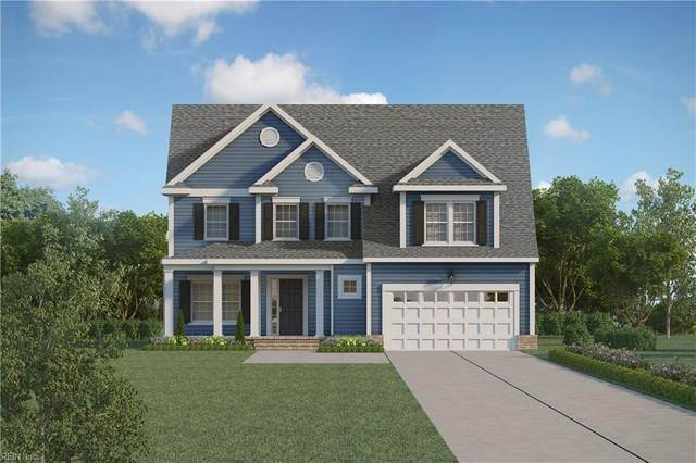 Lot 22 White Heron's Ln, Suffolk, VA 23434 (#10327649) :: Atkinson Realty