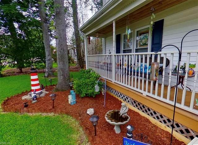 2608 Fenway Ave, Chesapeake, VA 23323 (#10327654) :: Rocket Real Estate