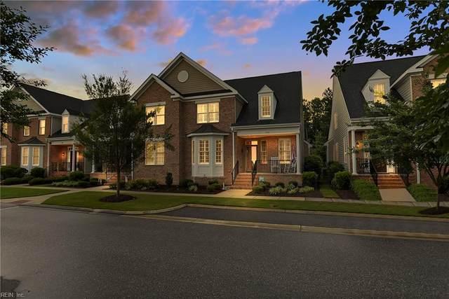 308 Fleming Way, York County, VA 23692 (#10327662) :: Abbitt Realty Co.