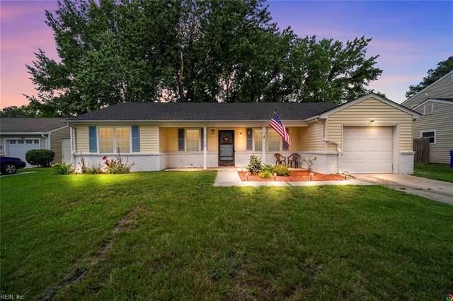 3708 Pinebark Rd, Portsmouth, VA 23703 (#10327671) :: The Kris Weaver Real Estate Team
