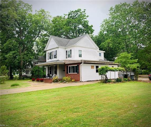 415 Beach Rd, Hampton, VA 23664 (#10327679) :: AMW Real Estate