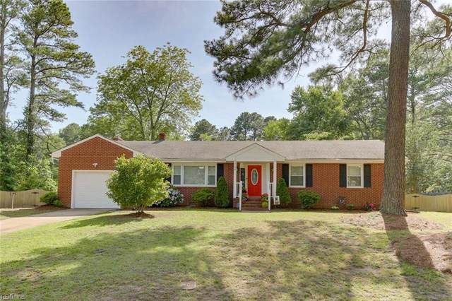 5104 Lake Shore Dr, Chesapeake, VA 23321 (MLS #10327703) :: AtCoastal Realty
